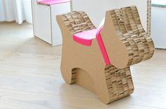 Cartoooni, design di cartone per bambini!