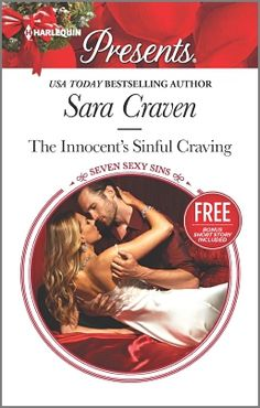 In The Innocent's Sinful Craving by Sara Craven,Abandoned as a child, the stately mansion Dana Grantham called home symbolized the security she so desperately wanted. She dreamed of a future … Sara Craven, Romance Books Online, Janette Oke, Enough Book, Book Sites, So Little Time, Bestselling Author, Book Lovers, Cravings