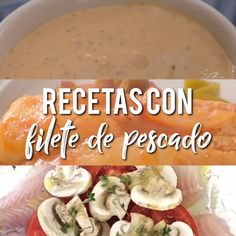 11 cheap recipes with tilapia fish fillet- Neglect Lent and benefit from the scrumptious taste of tilapia fish fillet at any time of the 12 months, put together it with these varied recipes! Fish Recipes, Seafood Recipes, Mexican Food Recipes, Chicken Recipes, Cooking Recipes, Healthy Recipes, Cooking Blogs, Cooking Corn, Cooking Ingredients