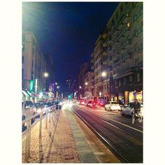 Tornando a casa  #milanocity #Milano #igersmilano #ig_milan #instamilano #vivomilano #milanodavedere #loves_milano by lauraluz