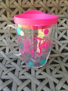 Hey, I found this really awesome Etsy listing at http://www.etsy.com/listing/164082987/monogrammed-coffee-cup