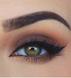 This is the finest eye makeup Inspirational Ladies - Make up - . - This is the finest eye makeup Inspirational women – make up – - Makeup Eye Looks, Makeup For Green Eyes, No Eyeliner Makeup, Makeup Geek, Makeup Inspo, Hair Makeup, Makeup Ideas, Makeup Tips, Makeup Remover