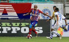 Blog Esportivo do Suíço:  Bahia bate o Galícia com golaço de zagueiro e cavadinha vergonhosa do Brocador,