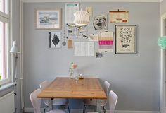 muebles y decoración de mesas redondas - Google Search