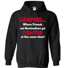 Cute Camping Hoodie.. Everyone in my family should get this!! @edcherry @booman60 @leah41392 @joshuaraycraft