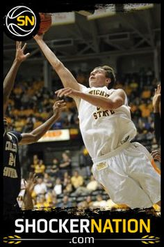 Jake White - Wichita State Shocker Basketball