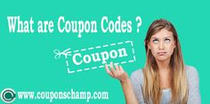 What-are-coupon-codes and how to help in saving money