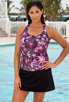 Tankinis, Tankini Swimwear and Bathing Suits
