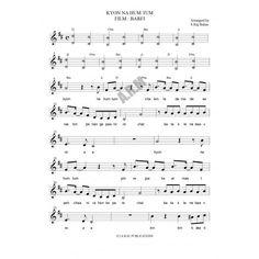 piano chords for hindi songs pdf