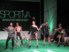 Sportiva Tren Rambut 2017 yang Terinspirasi Gaya Hidup Sehat - Detikcom