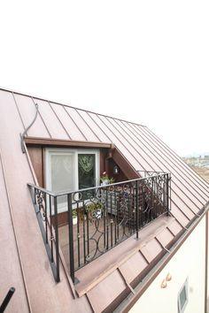Varandas, alpendres e terraços modernos por 호멘토(HOMENTO)
