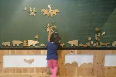 actividades sensoriales para niños en museos - Buscar con Google