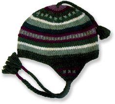 Everest Designs Jumla Earflap Hat - As long as there is a FLEECE lining.