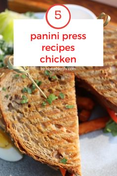 I love the smell of Panini press recipes chicken in my backyard!!!! #paninipressrecipesdinnersgrilledchicken Fun Baking Recipes, Quick Recipes, All You Need Is, Kitchen Tools, Kitchen Gadgets, Delicious Desserts, Yummy Food, Panini Press, Vegetarian Recipes