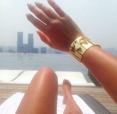Singapore // Cristina Ramella Jewelry