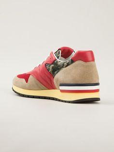 Moncler Kicks
