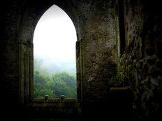 "elf-of-lorien: ""Tintern Abbey, County Wexford, Ireland. """