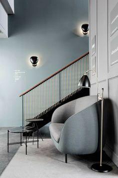 Apartment 312: RESTAURANTS TO GO // THE STANDARD- JAZZ CLUB AND RESTAURANT IN COPENHAGEN