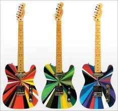 Guitars #music #guitars
