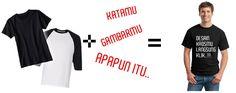 Bikin Kaos Custom Murah Online  http://www.akusukses.com/2017/04/bikin-kaos-custom-murah-online.html  http://www.celunk.com/2017/04/gawe-custom-t-shirt-online-murah.html  http://www.routus.com/2017/04/create-custom-t-shirt-online-cheap.html