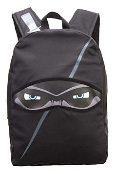 5db3f66a7f592 ZIPIT Ninja Backpack ZNINJBK    This is an Amazon Affiliate link. Want  additional info