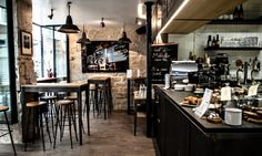 Top 10 Budget Restaurants and Bistros in Paris - the Guardian