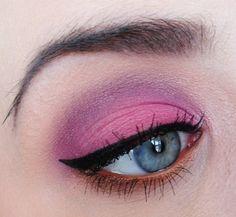 Simply Pink by Silje Beate on Makeup Geek