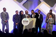 'Moonlight' Makes a Strong Showing at the Gotham Awards - The New York Times