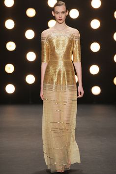 Naeem Khan | Fall 2014 Ready-to-Wear Collection | Style.com