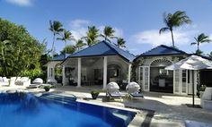 L'Ansecoy House, Mustique