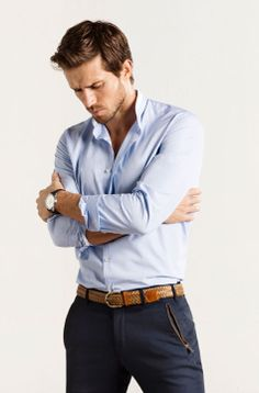 Massimo Dutti - It's the little details that count