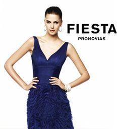Collezione Abiti da cerimonia Fiesta Pronovias. Disponibile presso Showroom Esseddi Sposa. Visita il sito: www.esseddisposa.it/