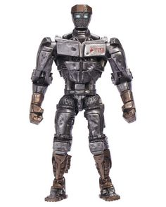 from Real Steel