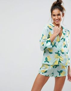 İstiyorummmmm... Cute pajamas for a bachelorette party or bridesmaid gift!
