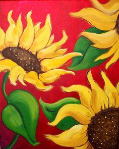 August 23, 2013 Friday @ 6:30pm Hello Sunshine Hello Sunshine, Sunflowers, Friday, Painting, Inspiration, Drawings, Biblical Inspiration, Good Morning Sunshine, Painting Art