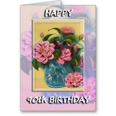 ==> consumer reviews          Happy 90th Birthday Greeting Card           Happy 90th Birthday Greeting Card In our offer link above you will seeShopping          Happy 90th Birthday Greeting Card Online Secure Check out Quick and Easy...Cleck See More >>> http://www.zazzle.com/happy_90th_birthday_greeting_card-137772583509898471?rf=238627982471231924&zbar=1&tc=terrest