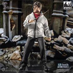 "Harry Potter 12"" Action Figures Series 1"