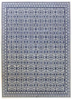 Transitional Rugs Gallery: Transitional Design Rug, Hand Knotted In  Afghanistanu2026