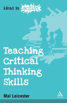 What is critical thinking in psychology