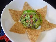 Guacamole, A Mexican Side Kick!