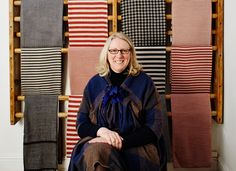 Polly Leonard is the founder of Selvedge magazine. Launched 12 years ago following a successful crowdfunding campaign, what originally started as a one–off publication created in Polly's front room has...