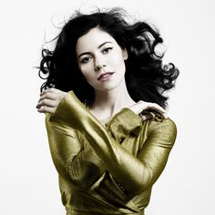 Marina And The Diamonds More