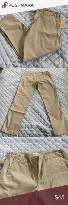 Denim and supply Ralph Lauren pants Brand new Denim and supply Ralph Lauren pants. Size 30. Denim & Supply Ralph Lauren Pants