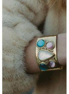 Bali Time Pura Tanah Lot Handmade Bangle. Buy @Gail Regan Truax://thehubmarketplace.com/Pura-Tanah-Lot-Handmade-Bangle Gemstone Rings, Buy And Sell, Gemstones, Jewellery, Stuff To Buy, Jewels, Gems, Jewelry Shop, Jewerly