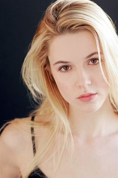Alona Tal as Blaire Wynn (Fallen Too Far by Abbi Glines) | She's perfect for Blaire Wynn.