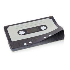 Cassette Tape Sticky Notes