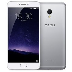 Meizu MX6 5.5 inch Fingerprint 4GB RAM 64GB ROM Helio X20 Deca core 4G Smartphone Sale - Banggood.com