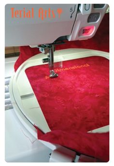 My New Janome Memory Craft 15000 is AMAZING!