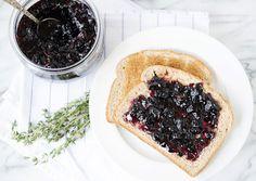 Blueberry+Thyme+Lemon+Jam
