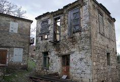Yeşilyurt köyü Turu, Old Doors, Stone Houses, Istanbul, Temple, Europe, Traditional, Painting, Antique Doors